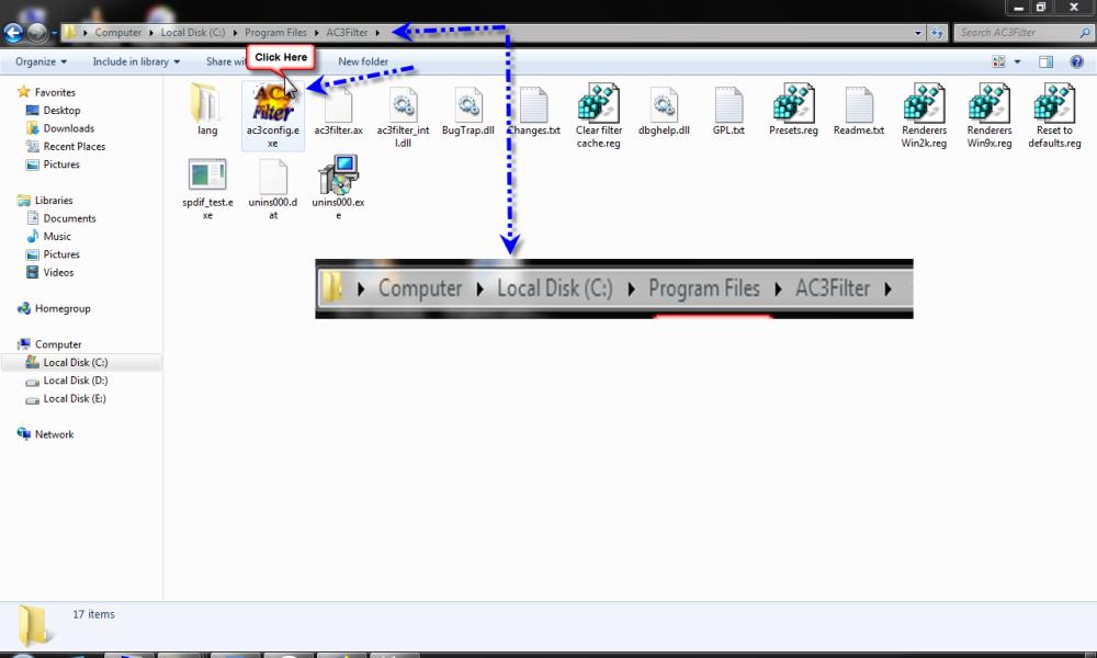 شرح طريقة إضافة كوديك او فلتر الى برنامج الدريم 96562268489109638681