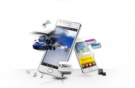 سامسونج جلاكسي اس 2 مميزات ومواصفات Samsung I9100G Galaxy S II