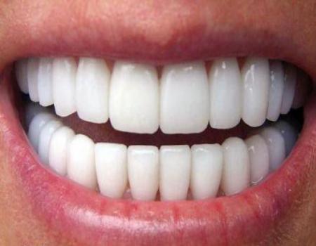أسنان البشر أصلها الأسماك