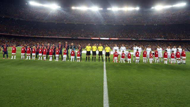 تحديد الموعد الرسمي لكلاسيكو الليغا 2012 - 2013 في 7 أكتوبر , كلاسيكو الليغا بين برشلونة وريال مدريد