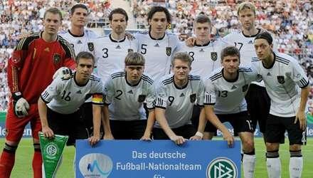 تشكيلة منتخب المانيا لليورو 2012 , بطولة اوروبا لكرة القدم عام 2012