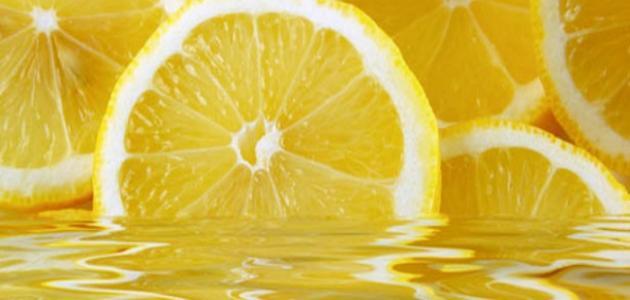 مكافحة الجوع بالليمون و طلاء الاظافر - ريجيم الليمون يقضي علي الشهية