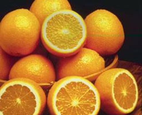 الأسرار الغذائية لألوان الفواكه و الخضار