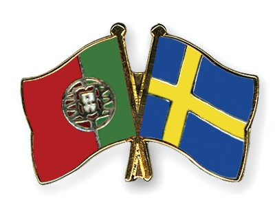 مشاهدة مباراة البرتغال والسويد اليوم الجمعة 15-11-2013 بدون تقطيع على قناة الجزيرة الرياضية