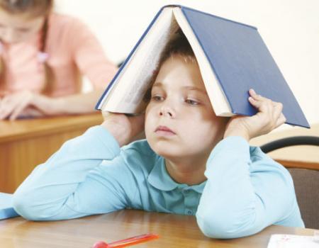 النشاط الزائد و نقص الانتباه أكثر المشاكل انتشاراً بين الأطفال