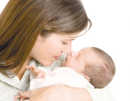 خمس نصائح للأمهات الجدد لنوم مريح وهادئ لطفلك