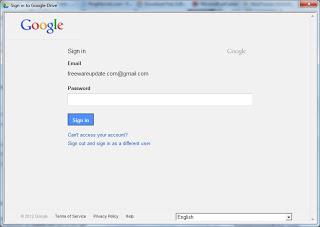 ������ Google Drive 1.7 ����� ������ �� ���� ������ ������ ��� ����
